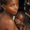Burkina faso portraits