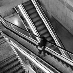 Perspective Gare Montparnasse Paris